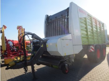 Autochargeuse CLAAS Cargos 9500 S