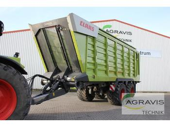 Claas CARGOS 750 TANDEM - autochargeuse