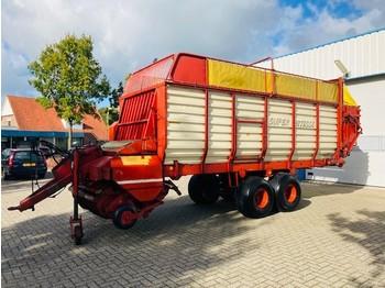 Autochargeuse  Strautmann Super Vitesse II DO Opraapwagen