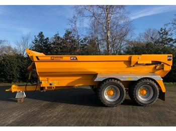 Barford HP16 kipper  - benne agricole