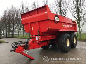 Beco Maxxim 180 - benne agricole