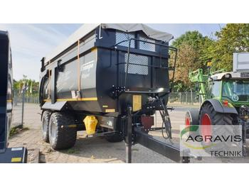 Benne agricole Krampe BIG BODY 540