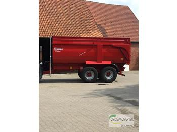 Krampe BIG BODY 600 - benne agricole