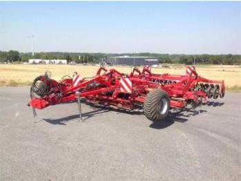 Horsch JOKER 5 RT - cover crop