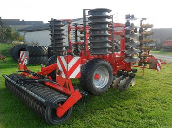 Cover crop Kuhn Optimer 5003