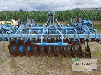 Lemken RUBIN 9/300 U - cover crop
