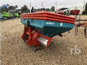 SULKY DPX Fertilizer - distributeur d'engrais