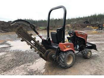 Ditch Witch RT30  - machine agricole