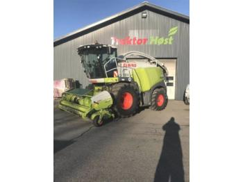 CLAAS jaguar 950 (494) dynamic power - ensileuse