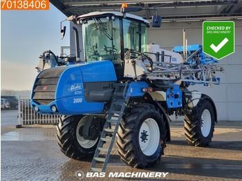 Machine agricole Evrard Easydrive Hardi 3000 Landbouwspuit/veldspuit
