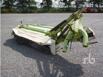 Faucheuse CLAAS CORTO 270S Drum