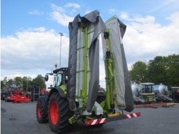 Faucheuse CLAAS DISCO 1100 TREND