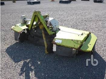 Faucheuse CLAAS WM270F Front Drum