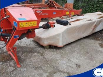 Faucheuse Kuhn GMD4010 FF
