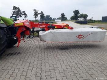 Faucheuse Kuhn GMD 3510 FF