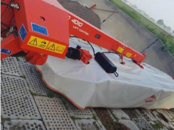 Faucheuse Kuhn GMD 4010 FF