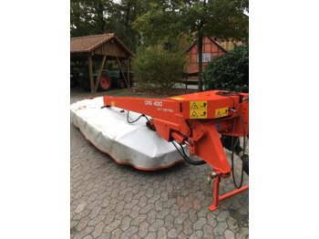 Faucheuse Kuhn GMD 4010 LiftControl