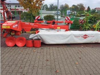 Faucheuse Kuhn GMD 4010 Lift Control: photos 1