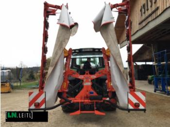 Faucheuse Kuhn GMD 8730 FF
