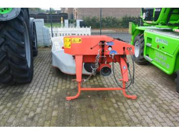 Faucheuse Kuhn gmd3510 ff