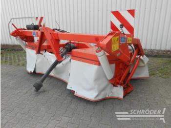 Faucheuse Kuhn gmd 802 f-ff: photos 1