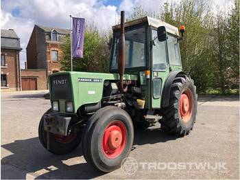 Fendt Farmer 204 V - mini tracteur