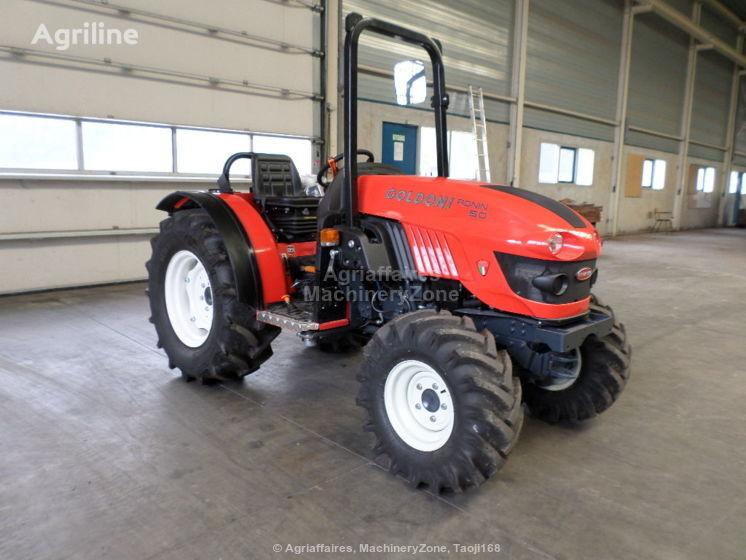 mini tracteur Goldoni RONIN 50
