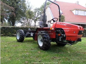 Goldoni TRANSCAR 33RS - mini tracteur