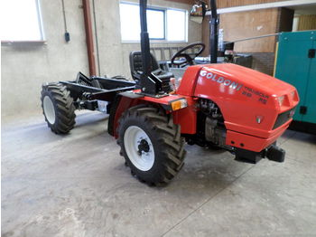Goldoni Transcar 28RS - mini tracteur