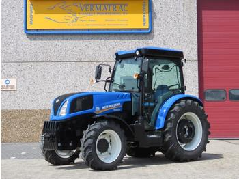 New Holland TD4.100F - mini tracteur