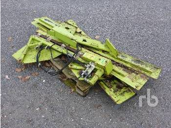 CLAAS Rape - moissoneuse