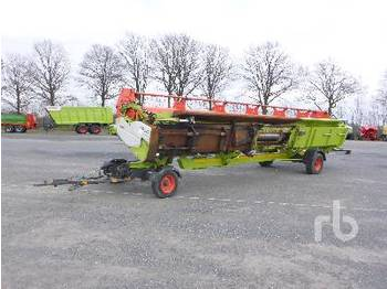 CLAAS V900 Grain - moissoneuse