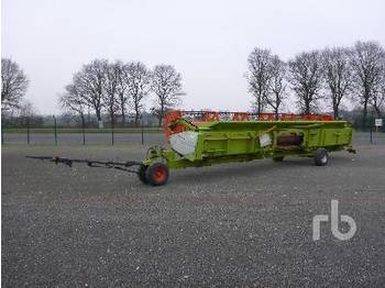 CLAAS VARIO 900 Grain Header - moissoneuse