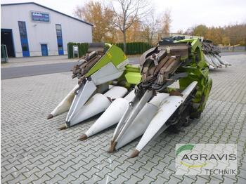 Claas CONSPEED 6-75 FC - moissoneuse