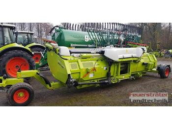 Claas DIRECT DISC 600 - moissoneuse