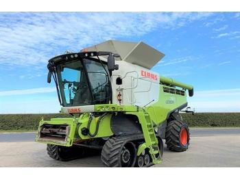 CLAAS 780TT  - moissonneuse-batteuse