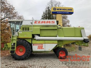 Moissonneuse-batteuse CLAAS Dominator 108 SL: photos 1