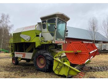CLAAS Dominator 38  - moissonneuse-batteuse
