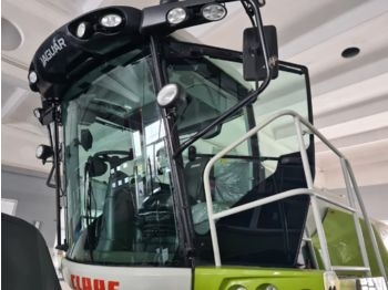 CLAAS JAGUAR 850 - moissonneuse-batteuse