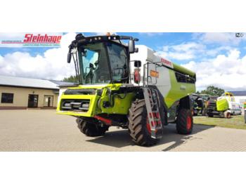 Moissonneuse-batteuse CLAAS Lexion 6800: photos 1