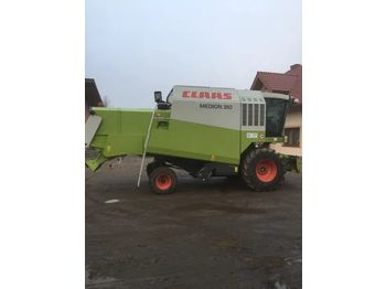 CLAAS Medion 310 - moissonneuse-batteuse