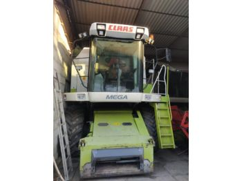CLAAS Mega 350 - moissonneuse-batteuse