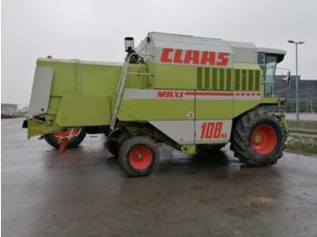 Moissonneuse-batteuse CLAAS dominator 108 sl maxi
