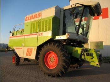CLAAS dominator 88 - moissonneuse-batteuse