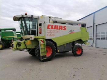 Moissonneuse-batteuse CLAAS lexion 420: photos 1