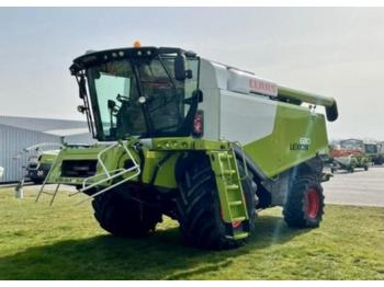CLAAS lexion 630 (stage iv) - moissonneuse-batteuse
