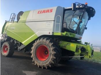 CLAAS tucano 440 t4f - moissonneuse-batteuse