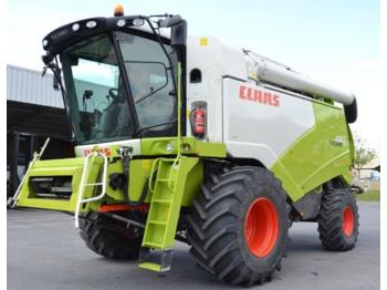 CLAAS tucano 450 mit mercedes motor - moissonneuse-batteuse
