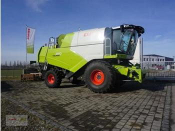 CLAAS tucano 450 stage v + v680 - moissonneuse-batteuse