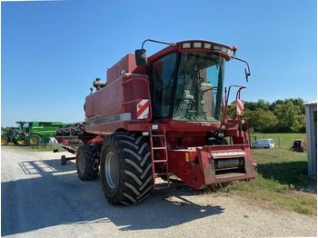Case IH 2366 E - moissonneuse-batteuse